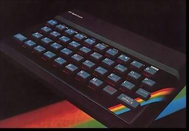 Load aspas aspas enter — 10 curiosidades sobre o ZX Spectrum - Observador